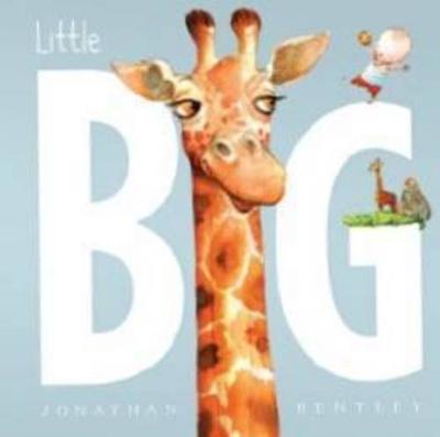 Little Big by Jonathan Bentley