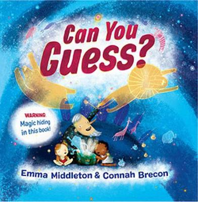 Can You Guess? by Emma Middleton