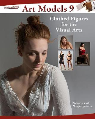 Art Models 9 by Maureen Johnson