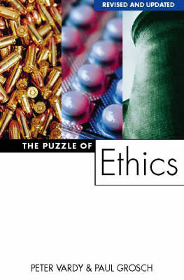 The Puzzle of Ethics by Peter Vardy