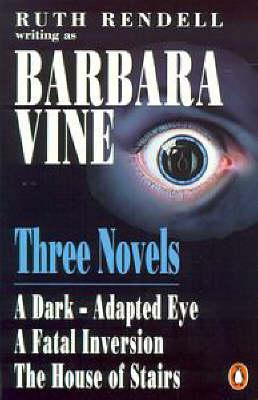 A Three Novels: