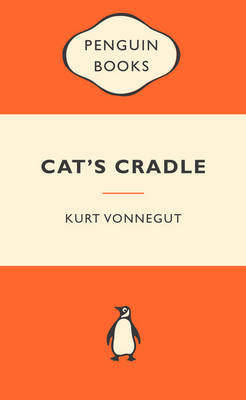 Cat's Cradle book