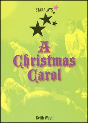 A Christmas Carol by Keith West