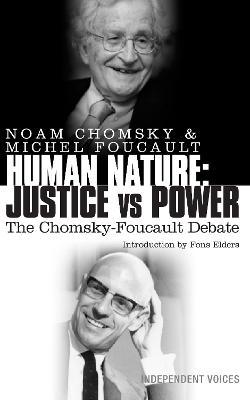 Human Nature by Noam Chomsky