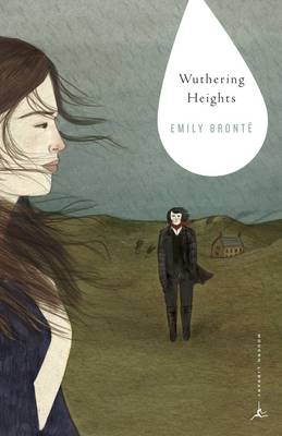 Mod Lib Wuthering Heights by Emily Bronte