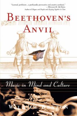 Beethoven's Anvil book
