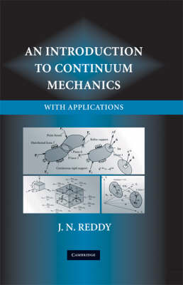 Introduction to Continuum Mechanics book