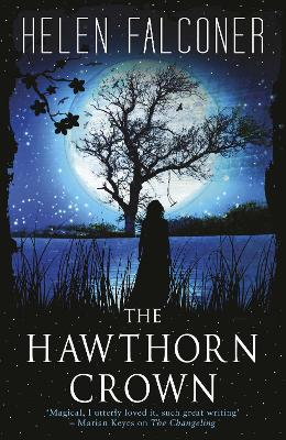 Hawthorn Crown book