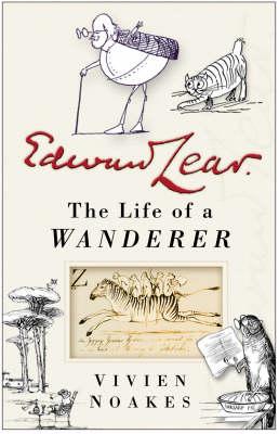 Edward Lear by Vivien Noakes