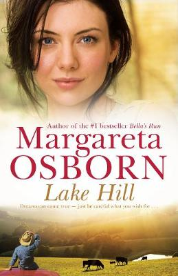 Lake Hill book