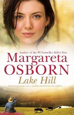 Lake Hill by Margareta Osborn