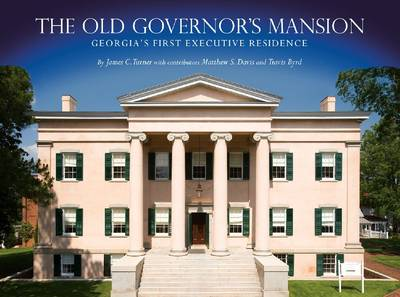 The Old Governor's Mansion by James Charles Robin Turner