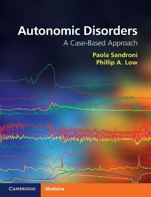Autonomic Disorders by Paola Sandroni