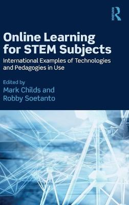 Online Learning for STEM Subjects book