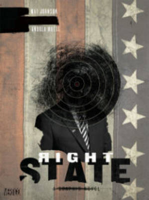 Right State HC by Mat Johnson