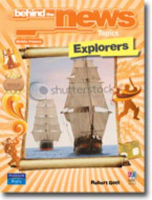 Explorers by Robert Gott