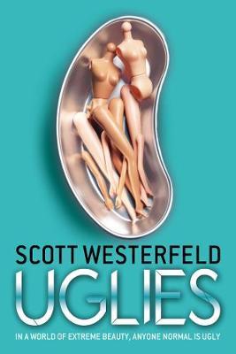 Uglies book