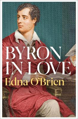 Byron In Love book