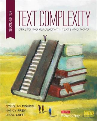 Text Complexity by Douglas B. Fisher