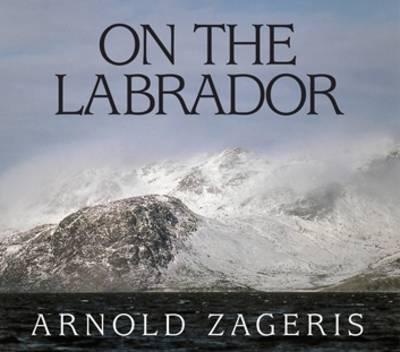 On the Labrador book