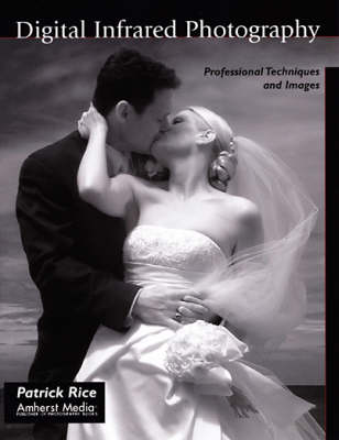Digital Infrared Photography book