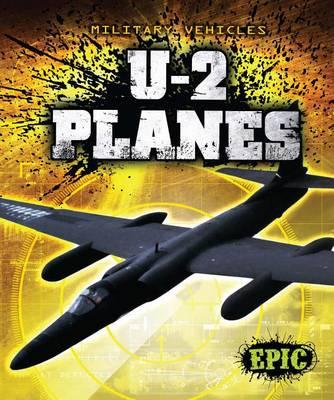 U-2 Planes by Denny Von Finn