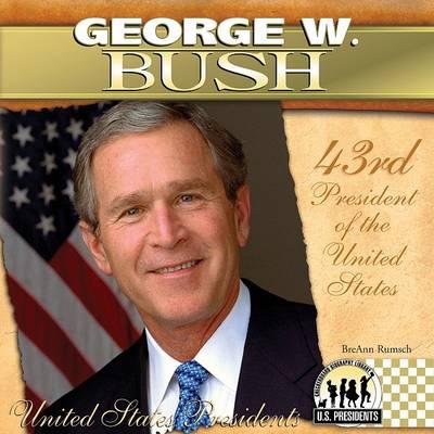 George W. Bush by BreAnn Rumsch