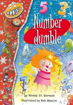 Number Jumble by Wendy St Germain