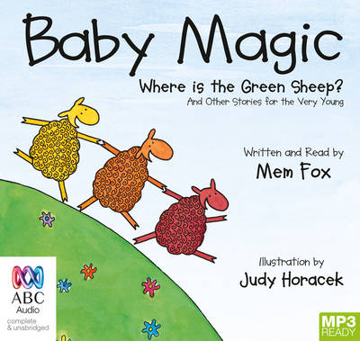 Baby Magic by Mem Fox