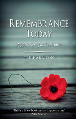 Remembrance Today by Ted Harrison