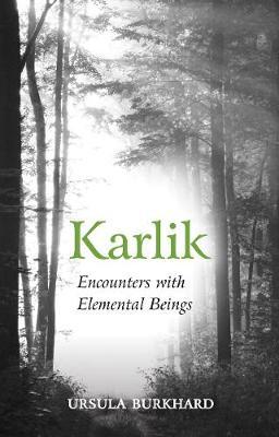Karlik: Encounters with Elemental Beings book