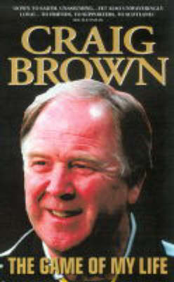 Craig Brown by Craig Brown