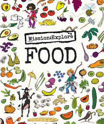 Mission: Explore Food by Geography Collective