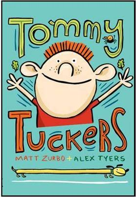 Tommy Tuckers by Sandra Kendell