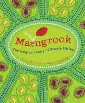 Marngrook by Titta Secombe
