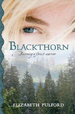 Blackthorn book