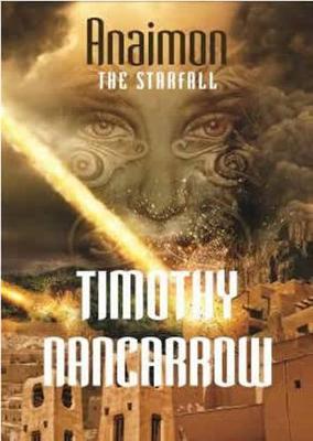 Anaimon by Timothy Nancarrow