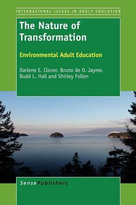 Nature of Transformation book