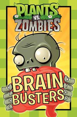 Brain Busters by Emily C Hughes