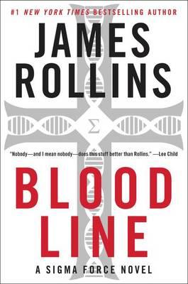 Bloodline by James Rollins
