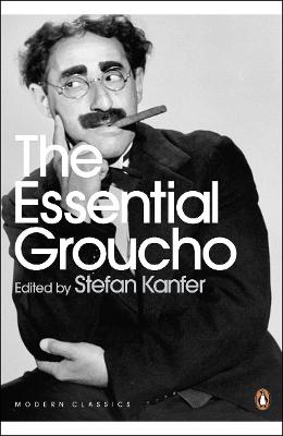 Essential Groucho book