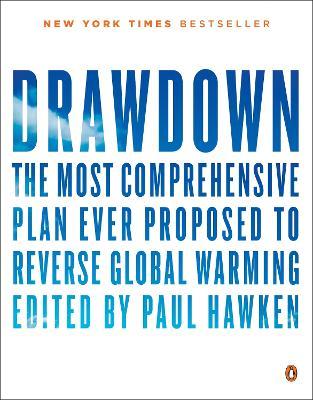 Drawdown by Paul Hawken