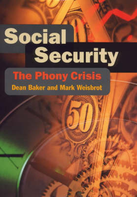 Social Security by Dean Baker