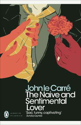 The Naive and Sentimental Lover book