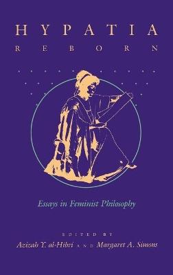 Hypatia Reborn by Azizah Y. Al-Hibri
