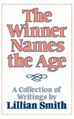 Winner Names the Age book