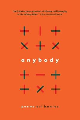 Anybody by Ari Banias