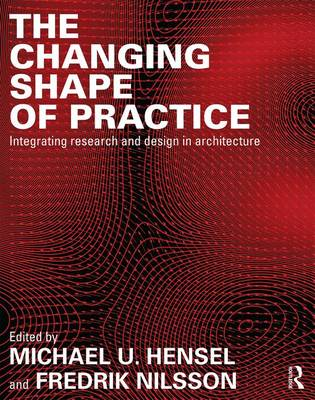 Changing Shape of Practice book