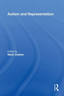 Autism and Representation by Mark Osteen