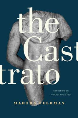The Castrato by Martha Feldman